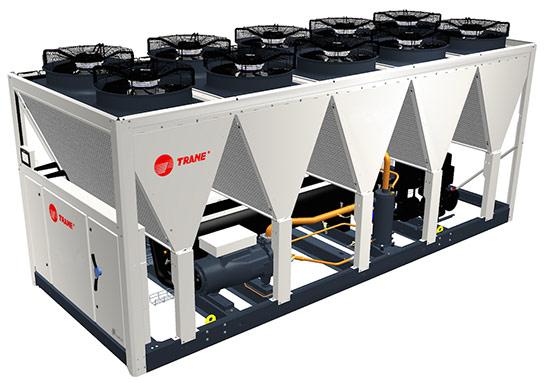 Industrial Chillers Amp Refrigeration Benrose Gauteng